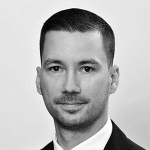 predseda slovenských exportérov Lukáš Parízek