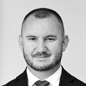 podpredseda slovenských exportérov Adrián Stolár