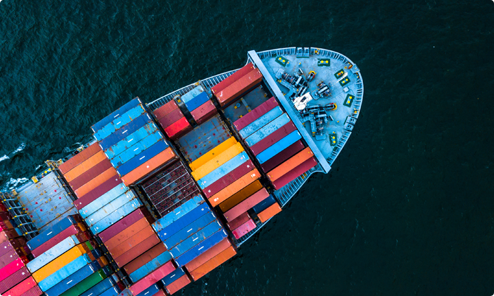 nákladná loď