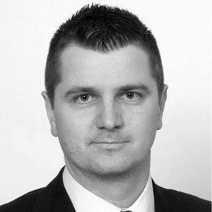 podpredseda slovenských exportérov Martin Levčík